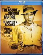 Treasure of the Sierra Madre [Blu-ray]