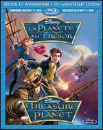 Treasure Planet [French] [Blu-ray/DVD]