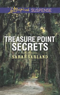 Treasure Point Secrets - Varland, Sarah