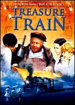 Treasure Train - Fernando Arrabal