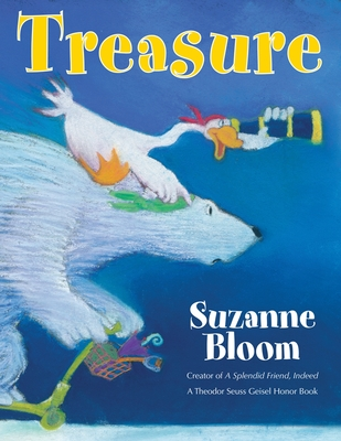 Treasure - Bloom, Suzanne
