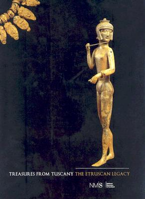 Treasures from Tuscany: The Estruscan Legacy - National Museums of Scotland (Creator)