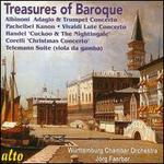 Treasures of Baroque