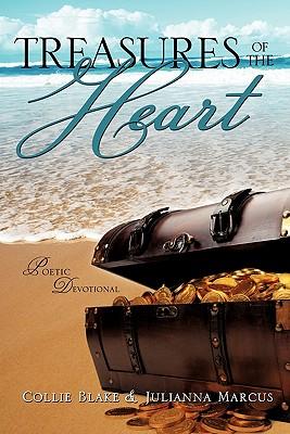 Treasures of the Heart - Blake, Collie, and Marcus, Julianna