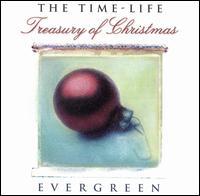 Treasury of Christmas: Evergreen - Various Artists