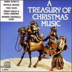 Treasury of Christmas Music [Sony]