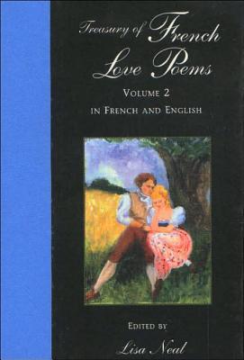 Treasury of French Love Poems - Kasparek, Lisa (Editor)