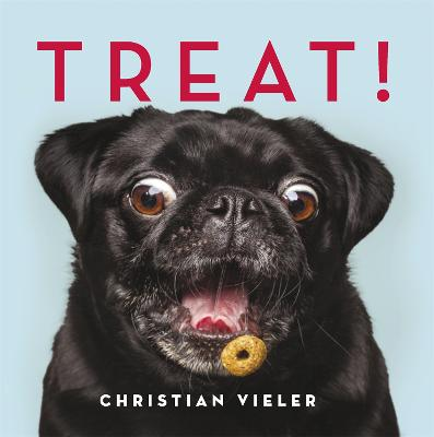 Treat!: DOGS CATCHING TREATS: THE FUNNIEST DOG BOOK OF THE YEAR - Vieler, Christian