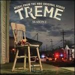 Treme: Music From the HBO Original Series: Season Two - Original Tv Soundtrack