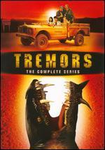 Tremors: The Complete Series [3 Discs] - Whitney Ransick