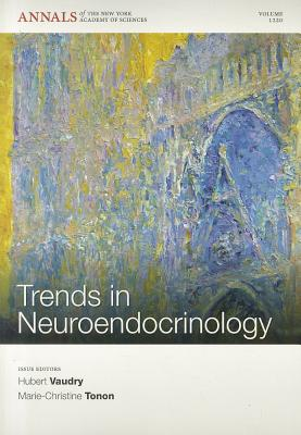 Trends in Neuroendocrinology - Vaudry, Hubert (Editor), and Tonon, Marie-Christine (Editor), and Leng, Gareth (Editor)