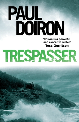 Trespasser - Doiron, Paul
