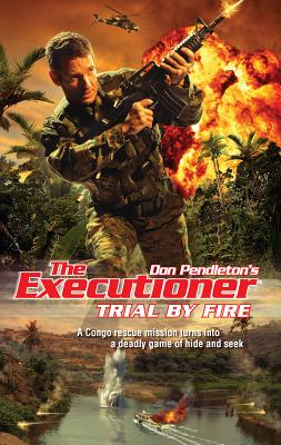 Trial by Fire - Pendleton, Don