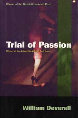 Trial of Passion - Deverell, William