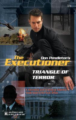 Triangle of Terror - Pendleton, Don