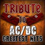 Tribute to AC/DC Greatest Hits
