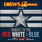 Tribute to the Red, White & Blue