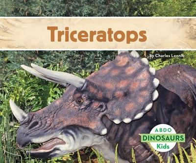Triceratops - Lennie, Charles