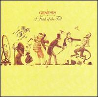 Trick of the Tail [Bonus DVD] - Genesis