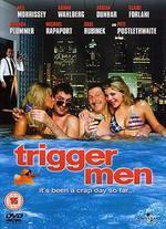 Triggermen - John Bradshaw