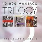 Trilogy: Blind Man's Zoo/In My Tribe/Our Time in Eden
