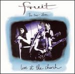 Trio Album...Live at the Church