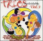 Trios Inolvidables, Vol. 3