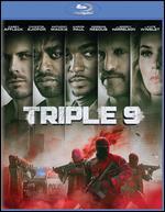Triple 9 [Blu-ray] - John Hillcoat
