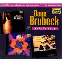 Triple Play - Dave Brubeck