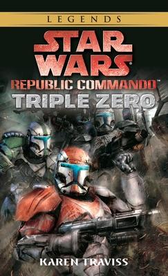 Triple Zero - Traviss, Karen