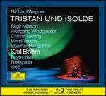Tristan und Isolde [3CD/Blu-Ray Audio]