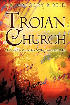 Trojan Church - Reid, Gregory R