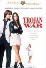 Trojan War - George Huang