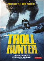 Trollhunter - André Ovredal
