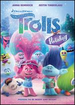 Trolls Holiday -
