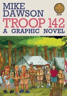 Troop 142 - Dawson, Mike