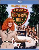 Troop Beverly Hills [UltraViolet] [Includes Digital Copy] [Blu-ray]