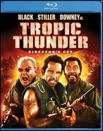 Tropic Thunder [Blu-ray] - Ben Stiller