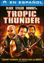 Tropic Thunder [Spanish Packaging]