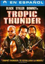 Tropic Thunder [Spanish Packaging]
