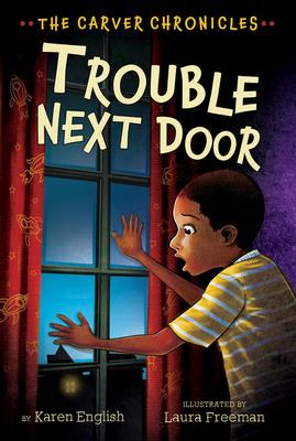 Trouble Next Door - English, Karen