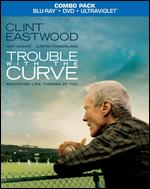 Trouble With the Curve [Blu-ray/DVD] [Includes Digital Copy] [Ultraviolet] - Robert Lorenz