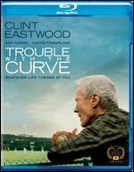 Trouble With the Curve [Blu-ray/DVD] [Includes Digital Copy] [Ultraviolet]