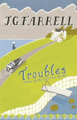 Troubles - Farrell, J.G.