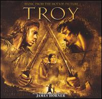Troy [Music from the Motion Picture] - James Horner