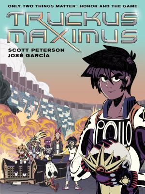 Truckus Maximus - Peterson, Scott