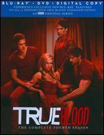 True Blood: The Complete Fourth Season [7 Discs] [Blu-ray]