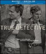 True Detective: The Complete First Season [3 Discs] [Blu-ray]