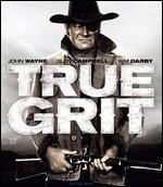 True Grit [Blu-ray]
