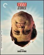 True Stories [Criterion Collection] [Blu-ray]